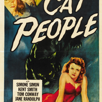 154. Macskaemberek (Cat People) - 1942