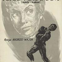 335. Hamu és Gyémánt (Popiół i diament) - 1958