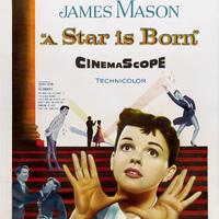 275. Csillag Születik (A Star is Born) - 1954