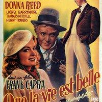 195. Az Élet Csodaszép (It's a Wonderful Life) - 1946