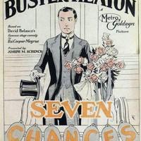 25. Hét Esély (Seven Chances) - 1925