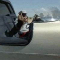 Nem jön be a vezetési stílusom? Leszarom!