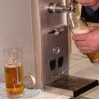Behűtött sör számítógépbuziknak