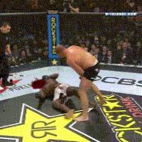 Brutális bokszmeccs