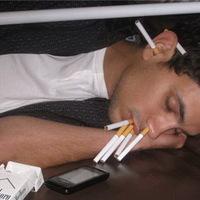 Mi van? Agyadra ment a dohányzás?