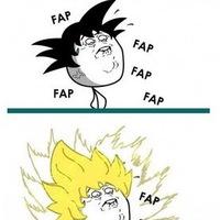 Fap fap fap fap...