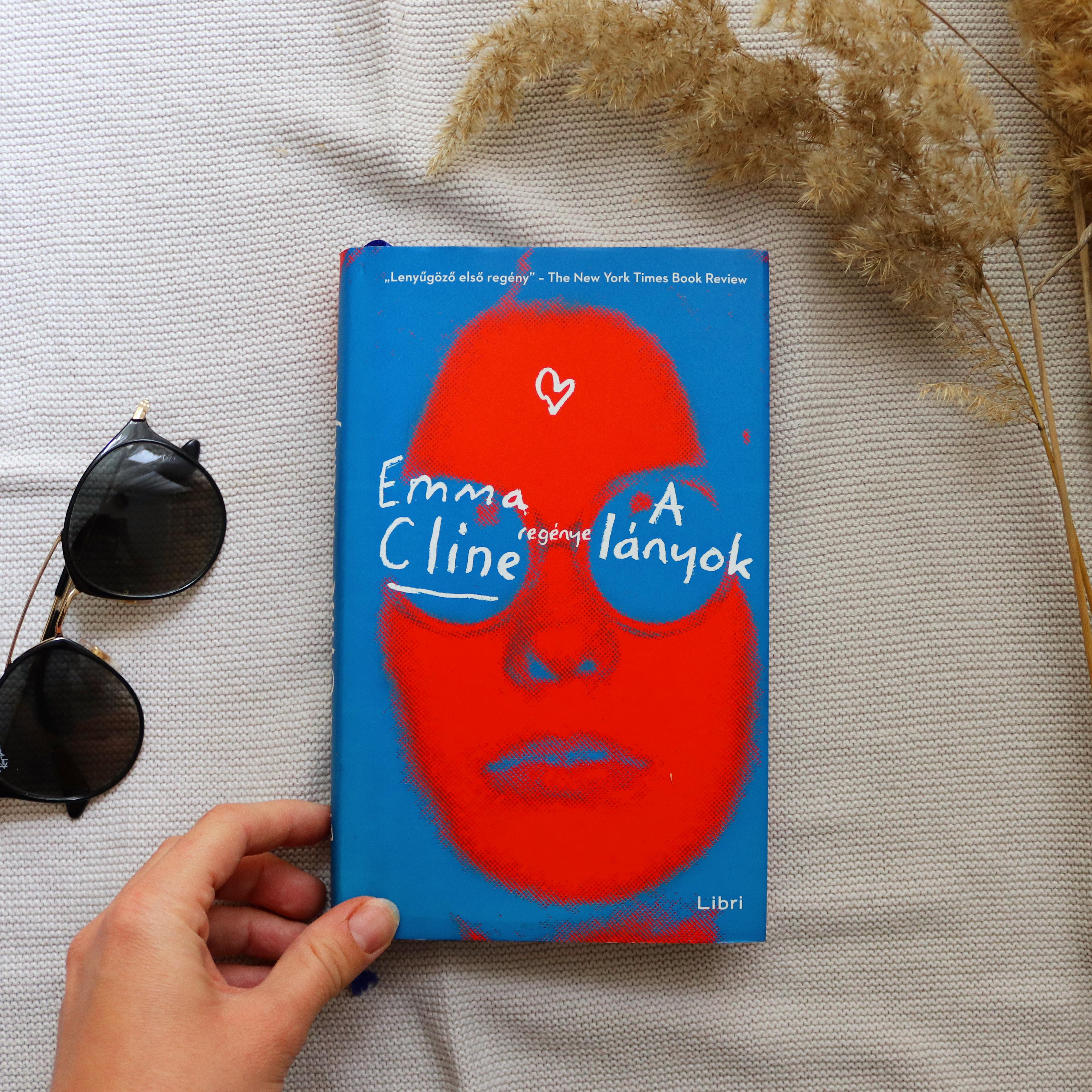 Melankolikus regény a Charles Mansont körülvevő lányokról