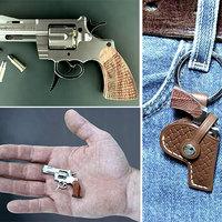 Icipici fegyverek