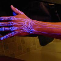 UV Tetoválás: