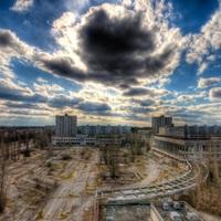 Fotók: Chernobyl '09