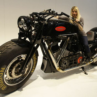 Legnagyobb Motorbicikli?
