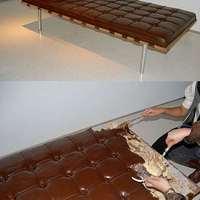Csoki ágy