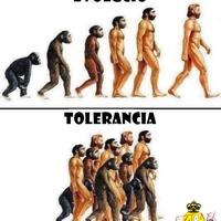 Evolúció vs. Tolerancia