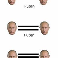 Putan-Puten-Putin