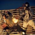 Napi betevő: mozdulatlan csatajelenet
