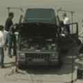 Klasszik: techno jeep