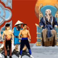 Klasszik: a mortal kombat nem bajnokság