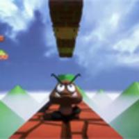 Napi betevő: Mario belülnézetből