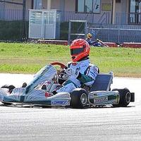 Schumacher gokarttal edz a Forma-1-re