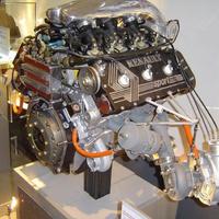 A turbó V6 hangja más lesz, de Forma-1-es