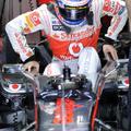 Button így fest kalocsaiban a Brazil GP-n