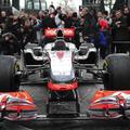 Retróművészet a McLaren-oldaldoboz