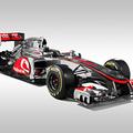 Külsőre nem Red Bull-os a McLaren