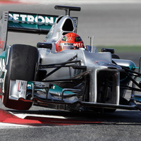 Schumacher: Van fantázia az új gépben