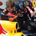 Hogy az ördögbe ment végig Vettel?