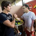 Massa: A Piquet-karambol fosztott meg a vb-től