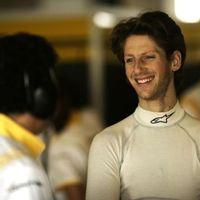 Megnevezte Räikkönen csapattársát a Lotus Renault