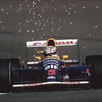 F1 Retro: A Brit Oroszlán éve