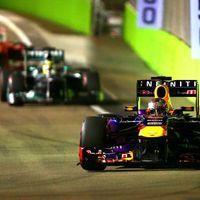 A gyanú árnyékában: Kipörgésgátlót használ a Red Bull?