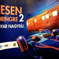 Rekordközelben a Magyar Nagydíj jegyeladásai - nagy siker az Egyenesen a Hungaroringre 2. akció