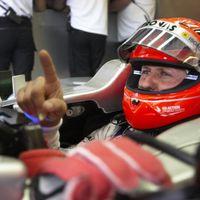 Whiting: Schumachernek ismernie kellene a szabályokat...