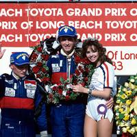 F1 História: Watson nyer a 22. rajthelyről (USA Nagydíj, 1983)