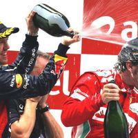 Ha a technika bírja, Vettel lesz a bajnok - vélik az F1-szakértők