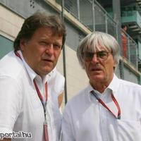 Év végére halasztanák a Bahreini GP-t
