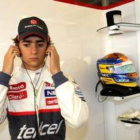 Két mexikóival számol jövőre a Sauber szponzora – Gutiérrez célegyenesben