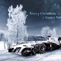Boldog karácsonyt kíván az SzC_blog!