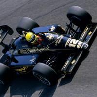 Ma lenne 50 éves Ayrton Senna