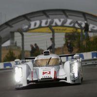 Le Mans: Élen az Audik, de erős a Toyota is