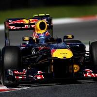 Webber diktált pénteken Barcelonában