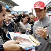 Akarsz F1-es pilótákkal találkozni a Magyar Nagydíj idején?