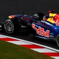 Vettel 9 ezreddel mentette meg a Red Bull pole-szériáját