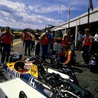 Újra turbómotor és szívóhatás az F1-ben 2013-tól?