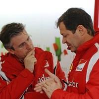 Távozik a Ferrari volt F1-es technikai igazgatója