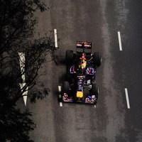 Dugattyúhiba okozta Vettel kiesését Koreában