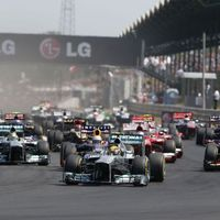 Hamilton újra hibátlan – Az év versenyét futották a Hungaroringen!