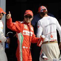 Kedden dönt Felipe Massa jövőjéről a Ferrari